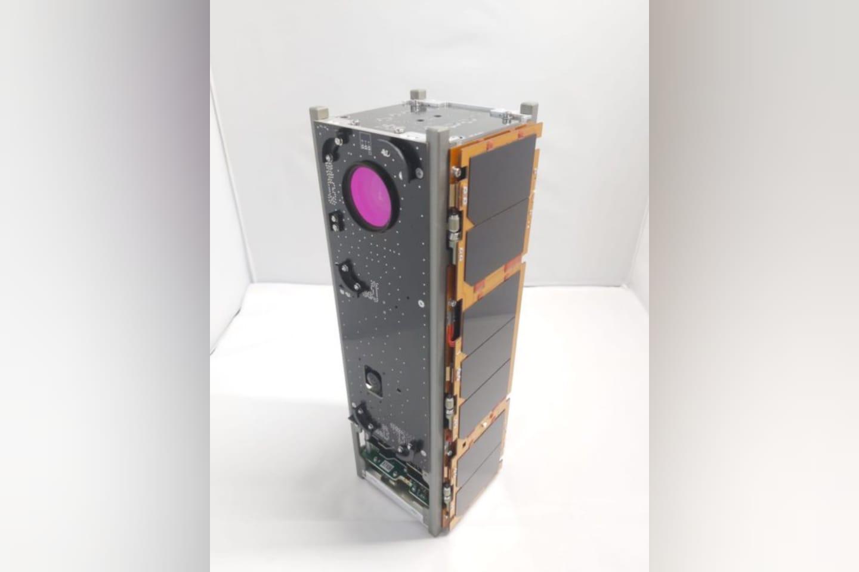 ASELSAT 3U Küp Uydusu, yörüngesine başarıyla gönderildi