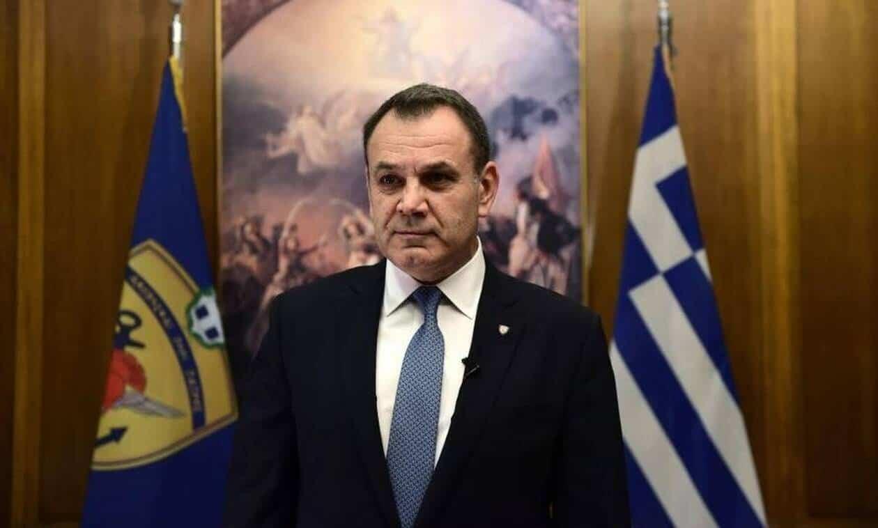 Yunanistan Savunma Bakanı, orduda yapılacak geliştirmelerle ilgili açıklamalarda bulundu