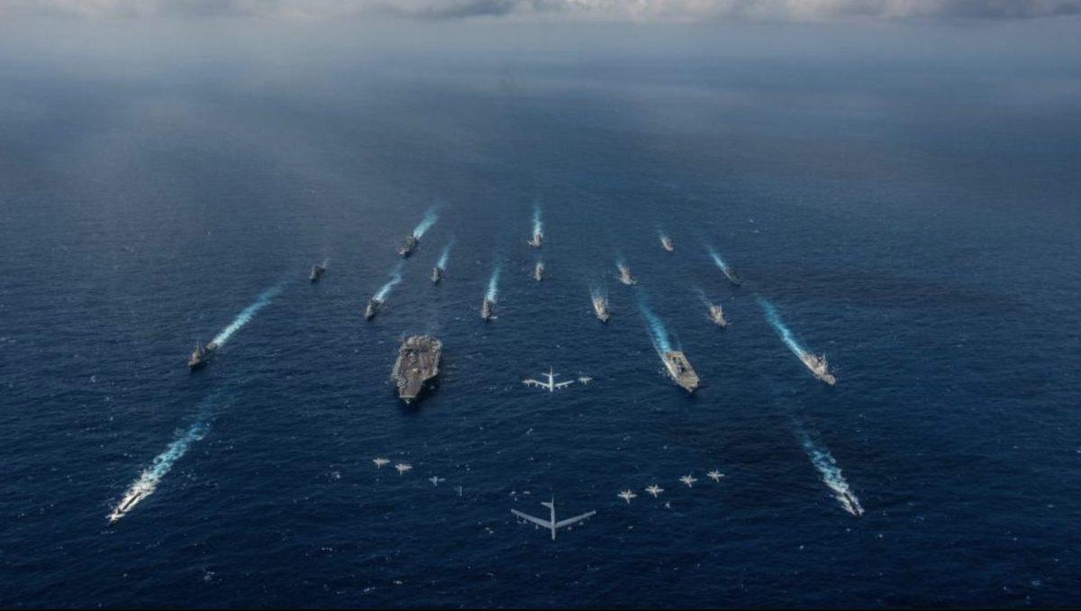 ABD ordusu, Çin ve Rusya'ya karşı daha sert tutum sergileme kararı aldı