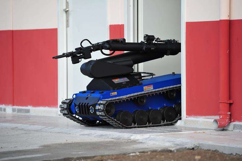 Dünden Bugüne Robotik Bilimi